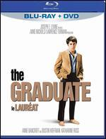 The Graduate [Blu-ray/DVD]