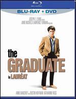 The Graduate [Blu-ray/DVD]