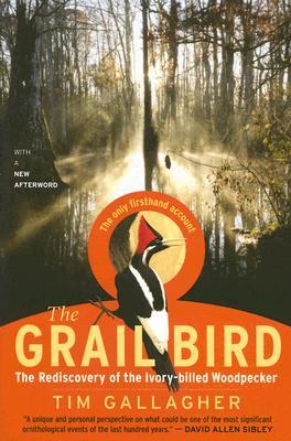 The Grail Bird - Gallagher, Tim