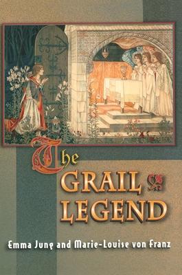 The Grail Legend - Jung, Emma