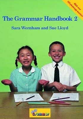 The Grammar 2 Handbook: in Precursive Letters (BE) - Wernham, Sara, and Lloyd, Sue, and Stephen, Lib (Illustrator)