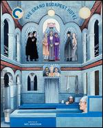 The Grand Budapest Hotel [Criterion Collection] [Blu-ray] - Wes Anderson