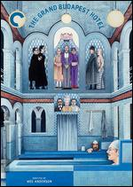 The Grand Budapest Hotel [Criterion Collection] - Wes Anderson
