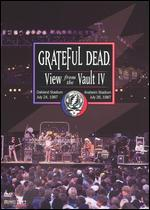 The Grateful Dead: View From the Vault 4