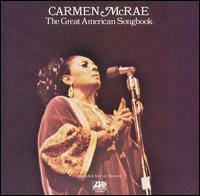 The Great American Songbook, Vol. 1 - Carmen McRae