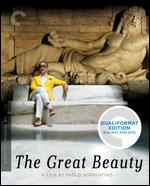 The Great Beauty [Criterion Collection] [2 Discs] [Blu-ray/DVD] - Paolo Sorrentino
