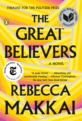 The Great Believers - Makkai, Rebecca