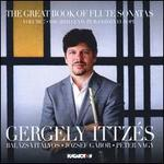The Great Book of Flute Sonatas, Vol. 7: The 20th Century Western Europe