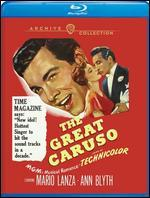 The Great Caruso [Blu-ray]