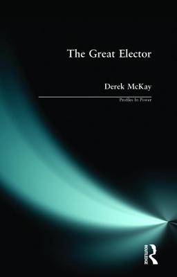 The Great Elector - McKay, Derek