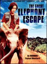 The Great Elephant Escape - George Miller