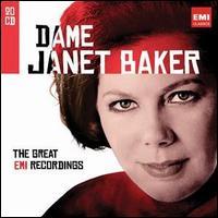 The Great EMI Recordings - Ambrose Gauntlett (viola da gamba); André Previn (piano); Bernadette Greevy (contralto); Cecil Aronowitz (viola);...