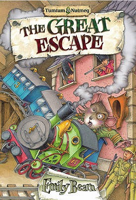 The Great Escape. by Emily Bearn - Bearn, Emily