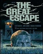 The Great Escape [Criterion Collection] [Blu-ray] - John Sturges