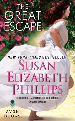 The Great Escape - Phillips, Susan Elizabeth