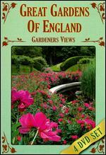 The Great Gardens of England: Gardeners Views