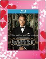The Great Gatsby [Bilingual] [Blu-ray] [Valentine's Day Edition]