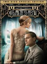 The Great Gatsby [Special Edition] [2 Discs] [Includes Digital Copy]