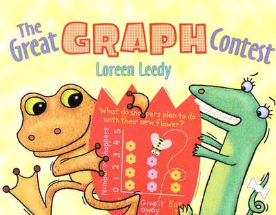 The Great Graph Contest - Leedy, Loreen