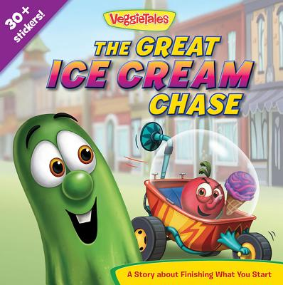 The Great Ice Cream Chase - Veggietales