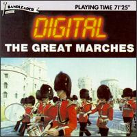The Great Marches, Vol. 1 - Various Artists