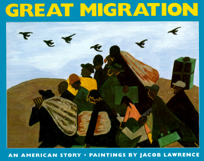 The Great Migration: An American Story -