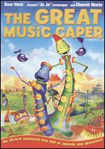 The Great Music Caper - Marco Villamizar