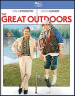 The Great Outdoors [Blu-ray] - Howard Deutch