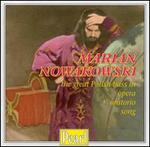 The Great Polish Bass in Opera, Oratorio and Song