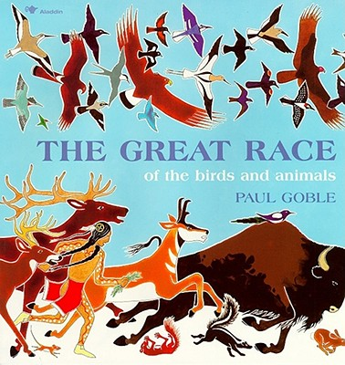 The Great Race - Goble, Paul