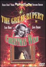 The Great Rupert in a Christmas Wish