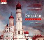 The Great Russian Classics