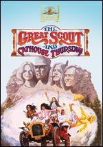 The Great Scout and Cathouse Thursday