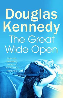 The Great Wide Open - Kennedy, Douglas