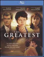 The Greatest [Blu-ray] - Shana Feste