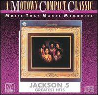 The Greatest Hits - The Jackson 5