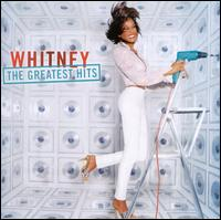 The Greatest Hits - Whitney Houston