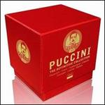The Greatest Puccini Recordings Ever Made