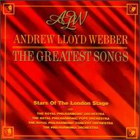 The Greatest Songs - Andrew Lloyd Webber