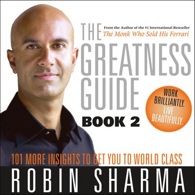 The Greatness Guide Book 2 - Sharma, Robin
