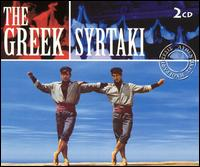 The Greek Syrtaki - Various Artists
