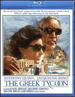 The Greek Tycoon [Blu-ray]