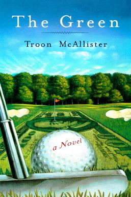 The Green - McAllister, Troon