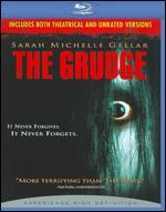 The Grudge [Unrated] [Blu-ray]