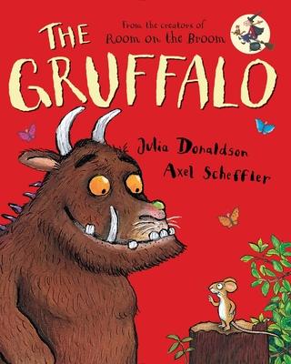 The Gruffalo - Donaldson, Julia