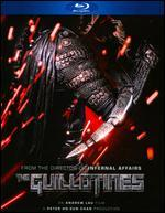 The Guillotines [2 Discs] [Blu-ray/DVD]