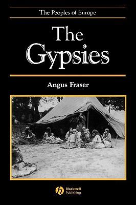 The Gypsies - Fraser, Angus
