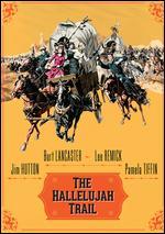 The Hallelujah Trail - John Sturges