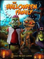 The Halloween Family - James Snider