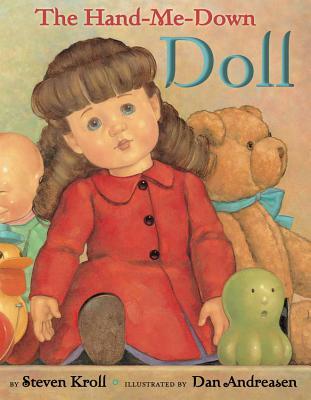 The Hand-Me Down Doll - Kroll, Steven